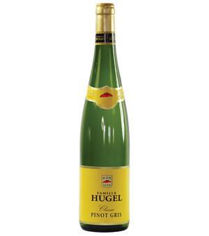 Hugel Pinot Gris 6 Case
