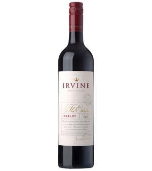 Irvine Merlot 6 Case
