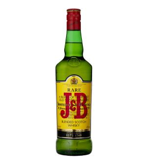 J & B Rare Scotch 700ml