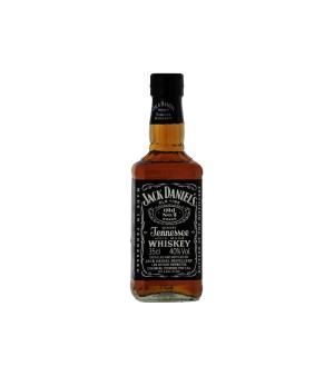 Jack Daniel's Old No.7 Tennessee Whiskey 350ml