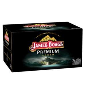 James Boag's Premium Stubbies Case 24