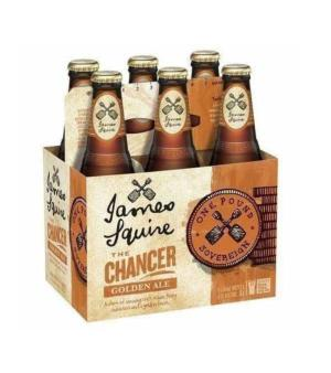 James Squire The Chancer Golden Ale 6pk