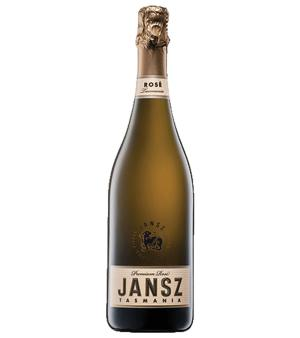 Jansz Premium Rose NV 6 Case