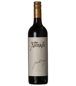 Jim Barry The Armagh Shiraz 6 Case