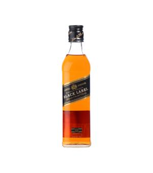 Johnnie Walker Black 375ml
