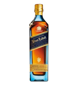 Johnnie Walker Blue Label Blended Scotch Whisky 700ml