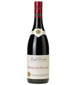 Joseph Drouhin Beaujolais Villages 6 Case