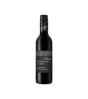 Katnook Founder's Block Cabernet Sauvignon 375ml