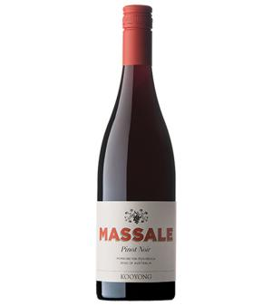 Kooyong Estate Massale Pinot Noir 6 Case