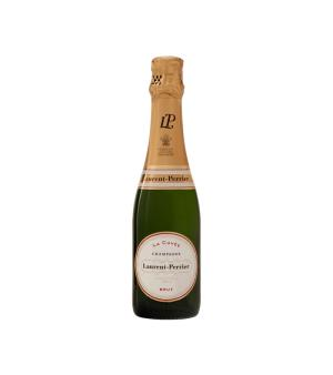 Laurent-Perrier La Cuvee Champagne NV 200ml