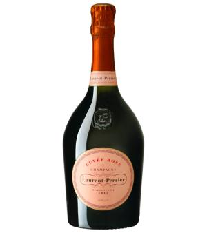 Laurent-Perrier Rose NV 6 Case
