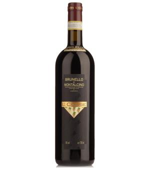 Le Chiuse Brunello di Montalcino 6 Case
