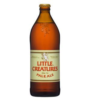 Little Creatures Pale Ale Pint Case 12