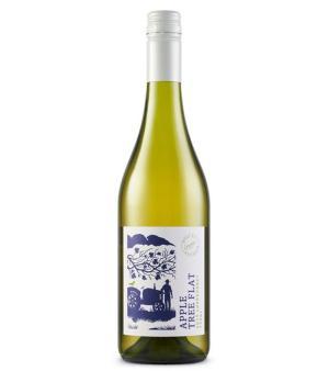 Logan Apple Tree Flat Chardonnay