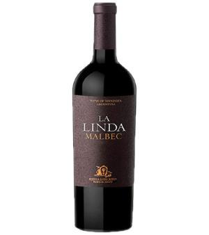 Luigi Bosca La Linda Malbec 6 Case
