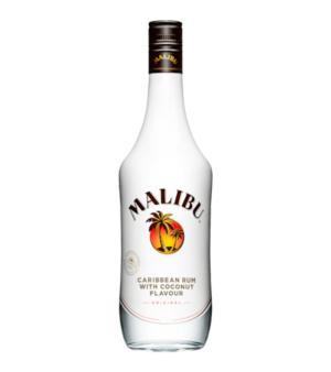Malibu White Rum with Coconut 700ml