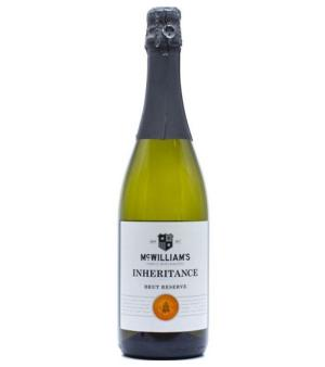 McWilliam's Inheritance Brut Reserve NV 6 Case