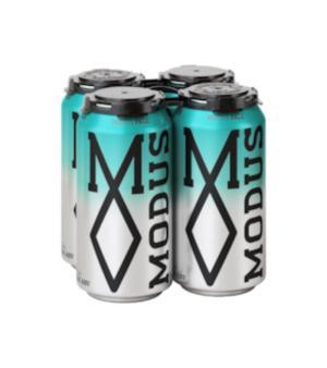 Modus Operandi Pale Ale Can 4pk