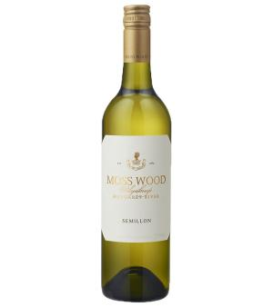 Moss Wood Semillon 6 Case
