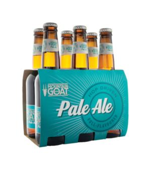 Mountain Goat Pale Ale 6pk