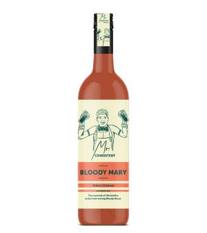 Mr Consistent Bloody Mary Mix