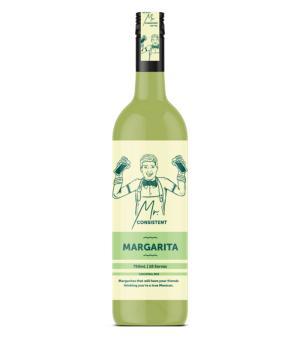 Mr Consistent Margarita Mix