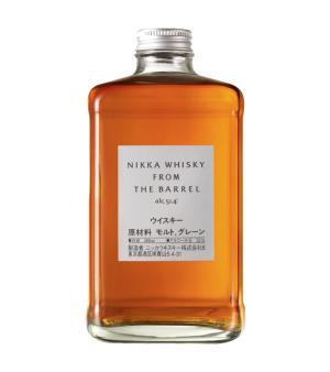 Nikka From The Barrel Japanese Whisky 500ml