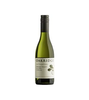 Oakridge Local Vineyard Series Willowlake Chardonnay 375ml