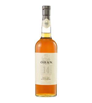 Oban 14 Year Old Single Malt 700ml