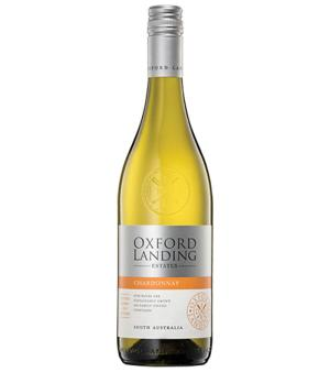 Oxford Landing Chardonnay 6 Case