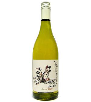 Painted Wolf Chenin Blanc 6 Case