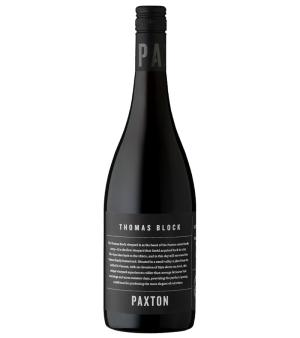 Paxton Thomas Block Grenache 6 Case