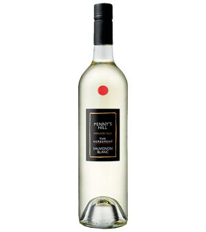 Penny's Hill The Agreement Sauvignon Blanc
