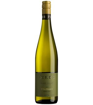 Pikes The Merle Riesling