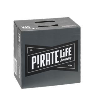 Pirate Life IIPA Can Case 16 500ml