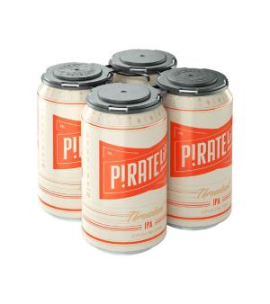 Pirate Life Throwback IPA Can 4pk