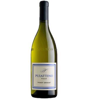 Puiattino Pinot Grigio 6 Case