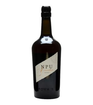 Romate NPU Amontillado Sherry 750ml