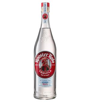 Rooster Rojo Blanco Tequila 700ml