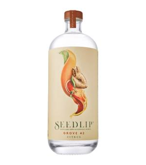 Seedlip Grove 42 Distilled Non Alcoholic Spirit