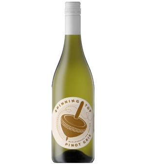Spinning Top Pinot Gris