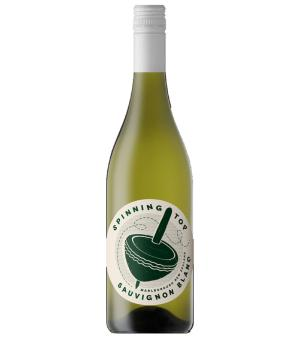 Spinning Top Sauvignon Blanc 6 Case
