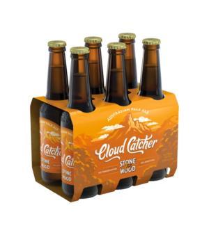 Stone & Wood Cloud Catcher Australian Ale Stubbies 6pk