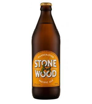 Stone & Wood Pacific Ale 500ml Case 12