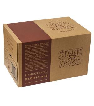 Stone & Wood Pacific Ale Stubbies Case 24