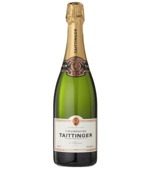 Taittinger Brut Reserve NV 6 Case
