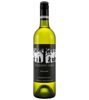 Tamburlaine Organic Chardonnay 6 Case