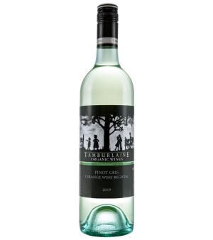 Tamburlaine Pinot Gris Organic