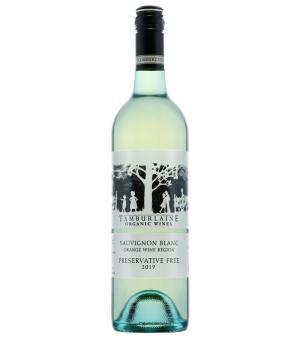Tamburlaine Organic Preservative Free Sauvignon Blanc