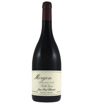 Jean-Paul Thevenet Morgon Vieilles Vignes 6 Case